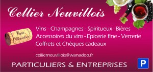 Le Cellier Neuvillois
