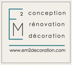EM2 Décoration