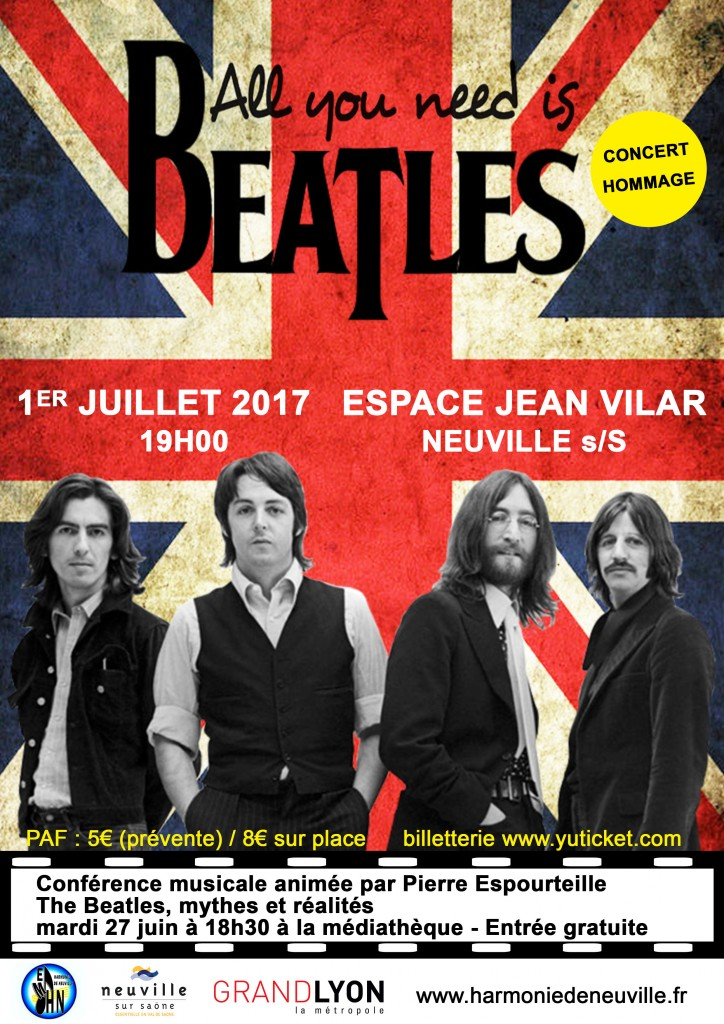 20170701_Beatles