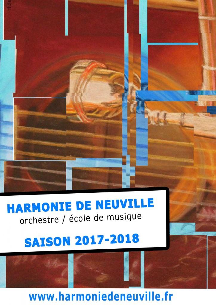 Informations saison 2017-2018